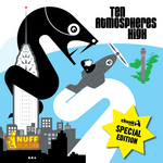 Ten Atmospheres High (special edition)