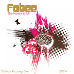 FOBEE - Runaway EP (Front Cover)
