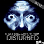 Disturbed (The Remixes)