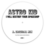 I Will Destroy Your Spaceship