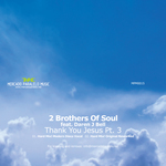 Thank You Jesus Part 3 (Hard Mix! remixes)