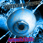 HAYES, William - Automatic Static (Front Cover)