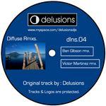 Diffuse (remixes)