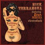 TERRANOVA, Nick feat GINA MARTINA - Electrofuck (Front Cover)