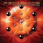 PROTONICA - Upstream Remixes (Front Cover)