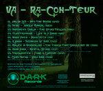 VARIOUS - Ra-Con-Teur (Back Cover)