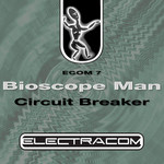BIOSCOPE MAN - Circuit Breaker (Front Cover)