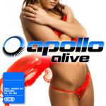 APOLLO - Alive (Front Cover)
