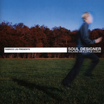 SOUL DESIGNER - Walking On A Little Cloud (Front Cover)