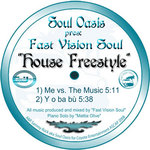 House Freestyle EP