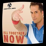 MISTER JAM - All Together Now (Front Cover)