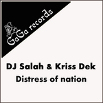 Distress Of Nation