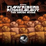 Russelology (house remixes includes Restless Soul mixes)