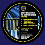 The Network (remixes)