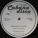 Cabana Disco Vol 01