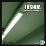 JOSHUA - Prohibited Love Part 2 (Front Cover)