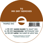 Mr Dry (remixes)