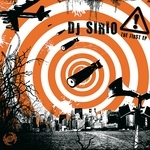 SIRIO - The First EP (Front Cover)