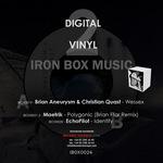 Digital 2 Vinyl