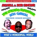What A Wonderful World (instrumental)