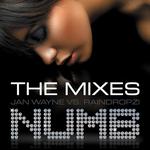Numb (mixes)