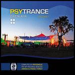 Psytrance Open Air Vol. 1