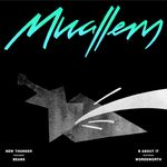 MUALLEM - New Thunder/B About It (Front Cover)