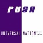 Universal Nation: Original & Remixes