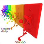 HEADZINC - Rsflip (Barry Dempsey Bistable mix) (Front Cover)