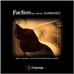 Sunbaked (Johan Chatkowski mix)