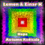 LEMON/EINAR K - Hope (Front Cover)