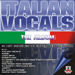 Italian Vocals: The Album Vol 1