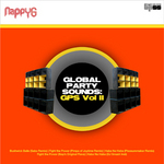 NAPPY G - Global Party Sounds: GPS Vol. 2 (Front Cover)