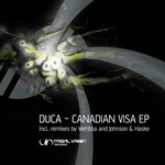 DUCA - Canadian Visa EP (Front Cover)