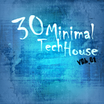 30 Minimal Tech House: Vol 01 (unmixed tracks)