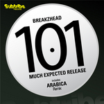 BREAKZHEAD - 101 (Front Cover)