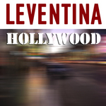 LEVENTINA - Hollywood (Front Cover)