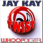KAY, Jay - Twist (Front Cover)