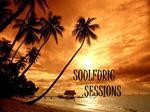 Soulfuric House Sessions (1hr 19min DJ mix)
