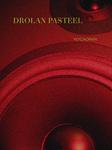PASTEEL, Drolan - Psychopath (Ipop remix) (Front Cover)