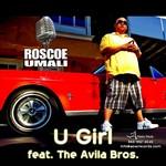 U Girl - Single