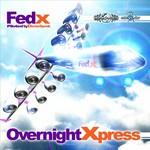 Fed X: Next Day Xpress (Doctor Spook's Goa Psytrance mix)