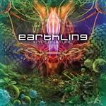 EARTHLING - Hypernature (Front Cover)