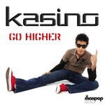 KASIMO - Go Higher (Front Cover)
