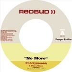SYMEONN, Rob - No More (Front Cover)