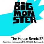 Big Monster - The House Remix EP