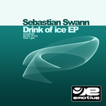 SWANN, Sebastian - Drink Of Ice EP (Front Cover)