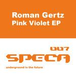 Pink Violet EP