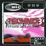 In The Mix - Techno Vol 3