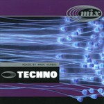 VARIOUS - In The Mix - Techno (Front Cover)